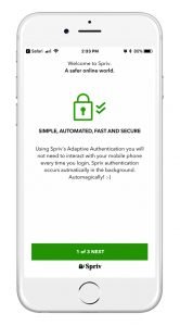 Pairing Adaptive Two Factor Authentication